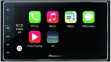 Pioneer AppRadio 4 SPH-DA120 - Digital modtager - display - 6.2 - berøringsskærm - in-dash enhed - Double-DIN - 50 watt x 4