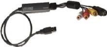 Hauppauge WinTV USB-Live2 - Videooptagelsesadapter - USB 2.0 - NTSC, PAL