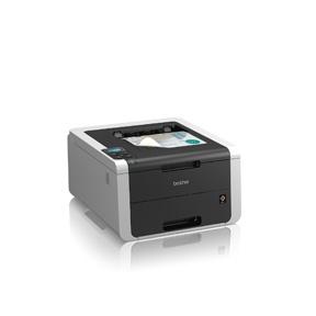 Brother HL-3170CDW färg LEDprinter Duplex, wireless