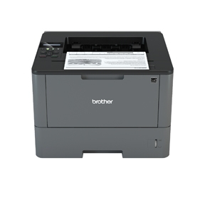 Brother HL-L5100DN Mono printer Duplex Network