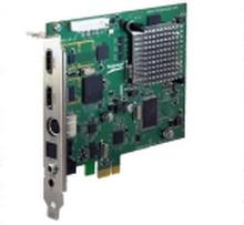 Hauppauge Colossus 2 - Videooptagelsesadapter - PCIe - NTSC, PAL