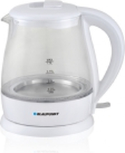 Blaupunkt glass kettle 1L 1630W Sunlight (EKG301)