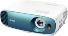 BenQ TK800M - DLP-projektor - 3D - 3000 ANSI lumens - 3840 x 2160 - 16:9 - 4K - zoomobjektiv