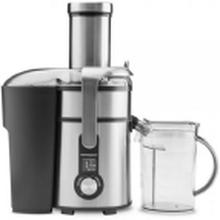 Gastroback 40151, Centrifuge juicer, Sort, Rustfrit Stål, Trin, 1,2 L, 2 L, 1,1 m