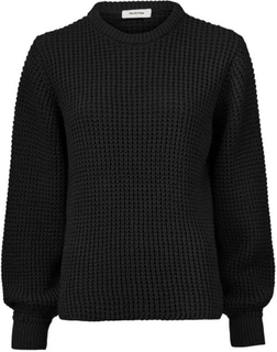 Modström Strik, Aston O-Neck, Black