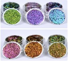 Chameleon flakes - pigment