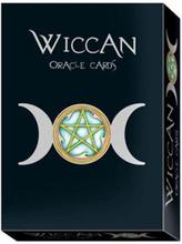 Wicca Orakelkort