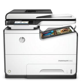 HP PageWide Pro MFP 377dw Printer