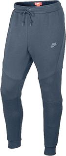 Nike Tech FLC Joggers, Black