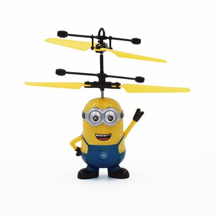 Minions drone - pixojet