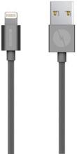Champion Lightning kabel 1m Space Gray