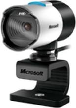 Microsoft LifeCam Studio - Webkamera - farve - 1920 x 1080 - audio - USB 2.0
