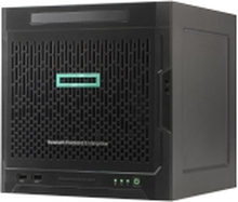 HPE ProLiant MicroServer Gen10 Entry BUNDLE + 1TB