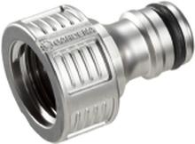 Gardena Premium Tap Connector 21 mm (G 1/2)