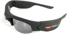 Camsports Kameraglasögon Coach Svart