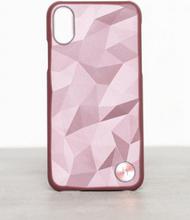 Holdit Tokyo Lush Maroon iPhone X/Xs