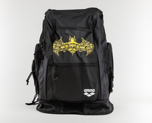 Super Hero Large Backpack Batman