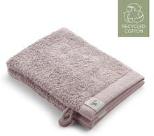 Walra Remade Cotton Washandje 16 x 21 cm 550 gram Poeder Roze - 2 stuks