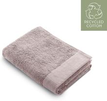 Walra Remade Cotton Handdoek 60 x 110 cm 550 gram Poeder Roze