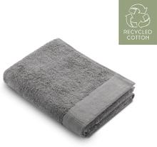 Walra Remade Cotton Handdoek 60 x 110 cm 550 gram Taupe