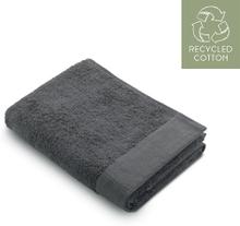 Walra Remade Cotton Handdoek 60 x 110 cm 550 gram Antraciet