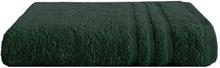 Byrklund Handdoek 50x100 cm 500gram Donker Groen