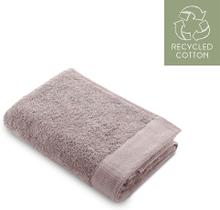 Walra Remade Cotton Handdoek 50 x 100 cm 550 gram Poeder Roze