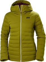 Women's Limelight Jacket Fir green M