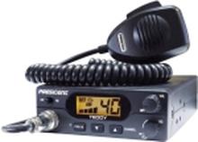 President Teddy 40331 CB-radio