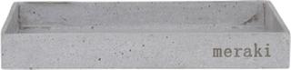 Meraki Bricka, 30x20 cm, h.: 3,5 cm