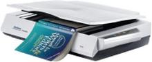 Avision FB6280E - Flatbed-scanner - CCD - A3 - 600 dpi x 600 dpi - op til 3500 scanninger pr. dag - USB 2.0