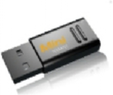 Terratec 145259, DVB-T, USB, 14,3 mm, 35 mm, 8 mm, 35 mm