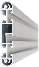 Conceptum F-profil 1000 mm (total bredd med stolpar 1138 mm)