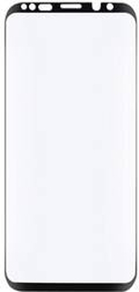 Hama Hama Schutzgl. 3D-Full-Screen Samsung Galaxy S9+ Displaybeskyttelsesglas Passer til: Samsung Galaxy S9+ 1 stk