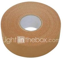 urheilu ulkona 2.5cm x 13,7 ihon urheilu suojella jäykkä urheiluteippiä pakkausteipillä