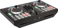 Ibiza DJ Controller med USB/CD och Bluetooth