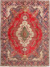 Tabriz matta 290x395 Persisk Matta