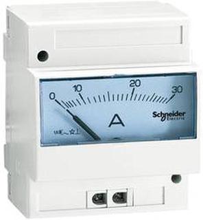 Schneider Electric 16036 Schneider 16036 skala 0-20 0A Blødt jern