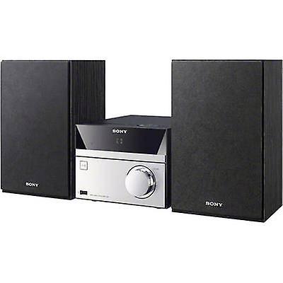 Sony CMT-SBT20B lyd system AUX, Bluetooth, CD DAB NFC, FM, USB, 12 ...