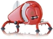 Graef Manuelle H 93 Pålægs-/multimaskine H93EU Rød