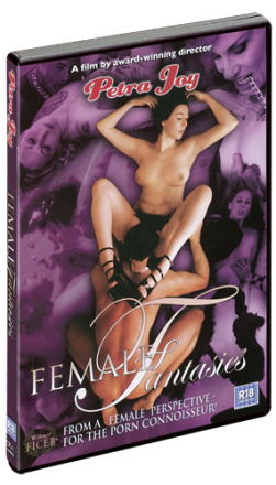 Female Fantasies - Porno dvd