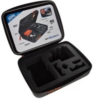 POV Aqua Case GoPro Edtion 3.0 black Gr. Uni