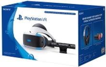 Sony PlayStation VR CUH-ZVR2 - Virtual reality headset - 5.7 - bærbar - 1920 x 1080 Full HD (1080p) - HDMI
