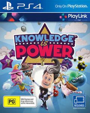Knowledge Is Power (OZ) (PS4)