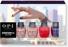OPI Nail Lacquer Fall 21 Mini 4-pack 3,75ml