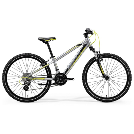 Merida Matts J24 Barn Hardtail MTB Grå 24