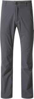Craghoppers Men's Nosilife Pro Trousers Herre friluftsbukser Grå 36 Long
