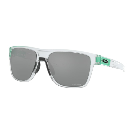 Oakley Crossrange XL Crystal Pop Solglasögon Vit OneSize