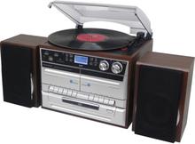 Soundmaster MCD5550 Stereo