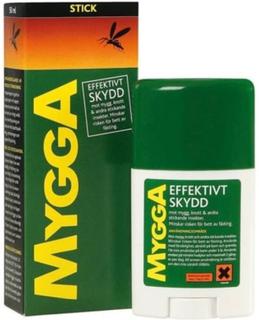 Mygga Mosquito Stick Insektsskydd OneSize